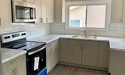 Kitchen, 223 E. 35th St., 0