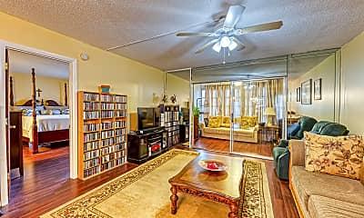 Living Room, 7837 Golf Cir Dr 102, 1