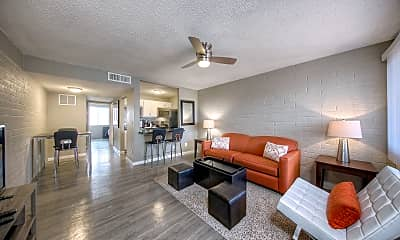Living Room, Springleaf, 0