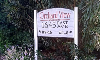 Orchard View Apartments, 1