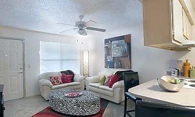 Living Room, Westlake, 1