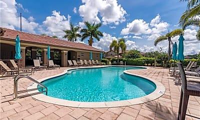 Pool, 6682 Alden Woods Cir 201, 2