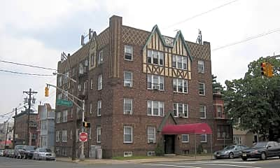 Building, 3656 John F. Kennedy Blvd, 2