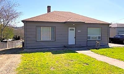 Building, 1063 NE Barager Ave, 0