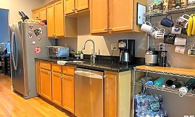 Kitchen, 7 Highland St, 1