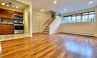 Living Room, 8 N Portland Ave 1, 0