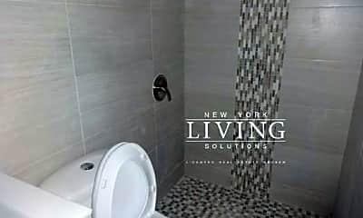 Bathroom, 203 MacDonough St, 2