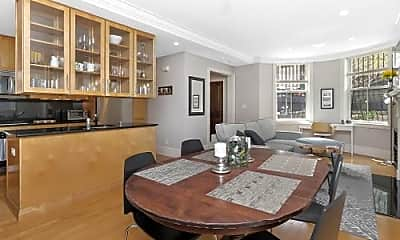 Dining Room, 70 E Brookline St, 0