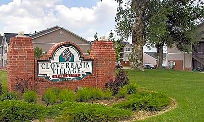 Cloverbasin Village Apartments, 0