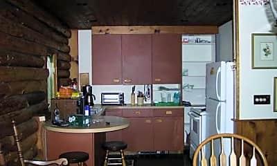 Kitchen, 452 N Shore Rd, 2