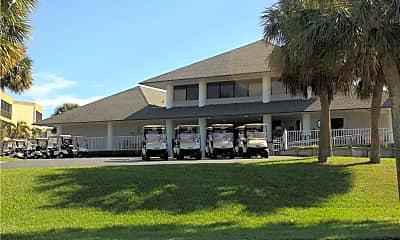 Building, 5750 NE Island Cove Way 3201, 2