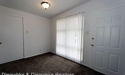 Bedroom, 2755 Southwestern Ave, 2