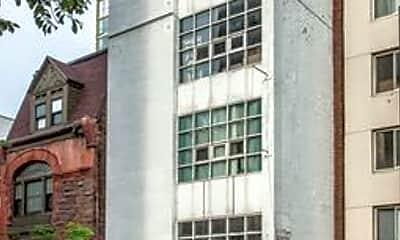 Building, 1216 N LaSalle Dr, 0