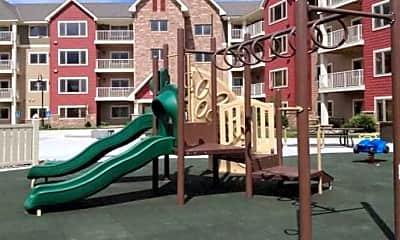 Playground, Westview Estates, 0