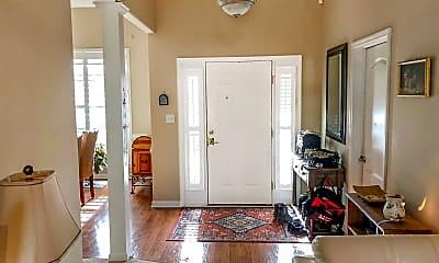 Living Room, 604 Butler Springs Cir, 1
