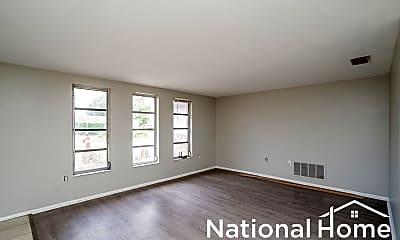 Living Room, 11236 Yellowwood Ln, 1