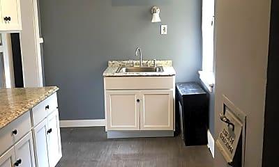 Kitchen, 2809 Main St, 1