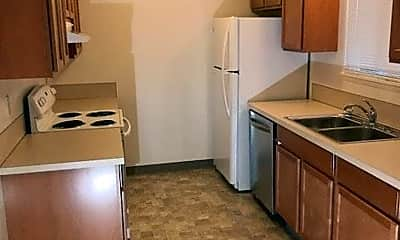 Kitchen, 6402 104th St E, 1