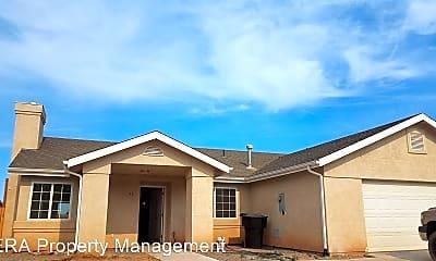 Building, 71 N 4125 W, 0