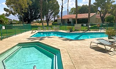 Pool, 2545 N Whitewater Club Dr, 1