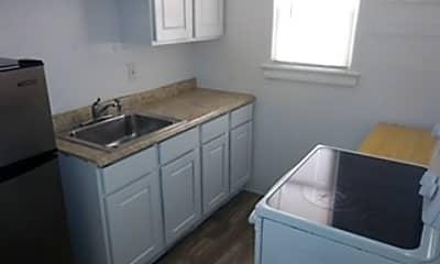Kitchen, 3341 El Paso Pl, 1