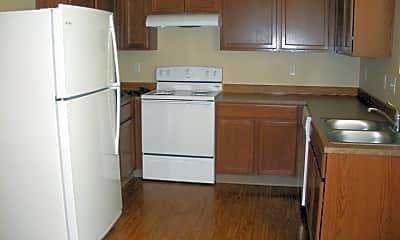 Kitchen, 438 SW 5th St, 1