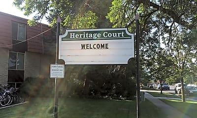 HERITAGE COURT/FMR:VILLA MARIA, 1