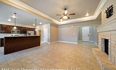 Living Room, 1308 Harvest Rain CT, 1