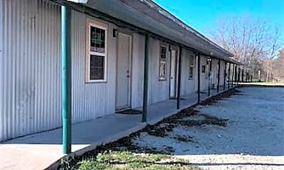 Building, 101 Lawson St, 0