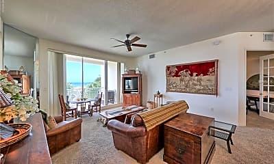 Living Room, 10 Papaya St 305, 1