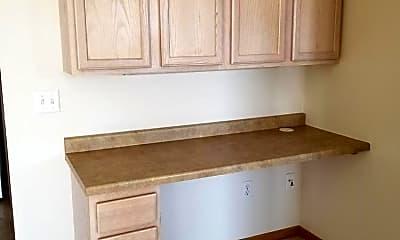 Kitchen, Fairway Apartments, 1