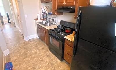 Kitchen, 926 S 2nd St, 1