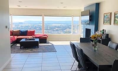 Living Room, 2225 Guy St, 1