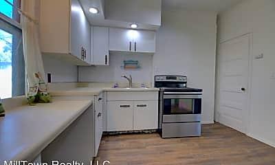 Kitchen, 2405 Farnam St, 1