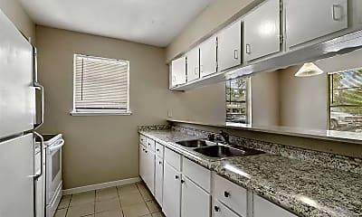 Kitchen, 9110 Kentshire Drive, Unit A, 1
