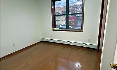 Bedroom, 35-24 63rd St, 2