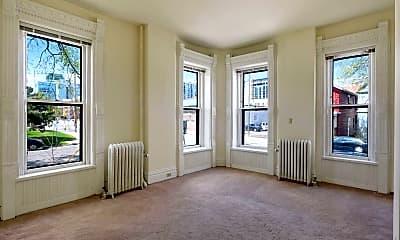 Living Room, 1009 Park Ave 118, 0