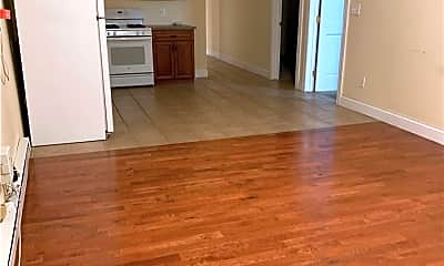 Living Room, 410 Rockaway Ave 2ND, 1