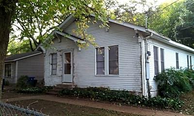 Building, 5918 Henderson Ave, 0