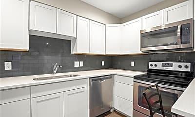 Kitchen, 935 La Posada Dr 144, 1