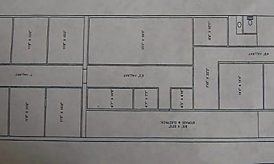 Bedroom, 120 Laurens St NW, 2