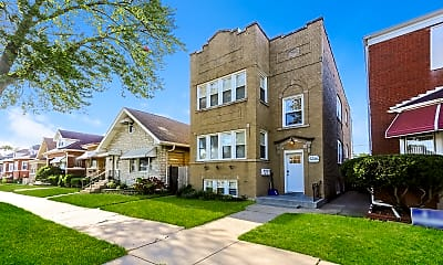Building, 5310 W Barry Ave Unit 1, 0