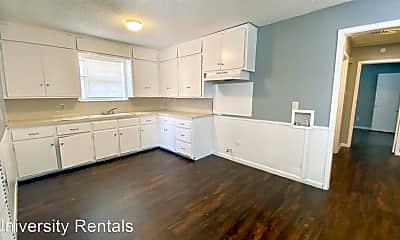 Kitchen, 1606 22nd St, 1