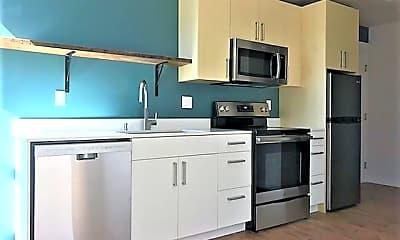 Kitchen, 507 22nd Ave, 1
