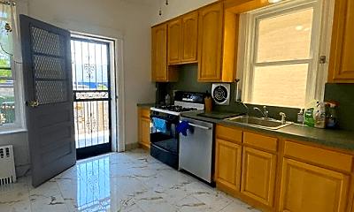 Kitchen, 2814 Dudley Ave, 2