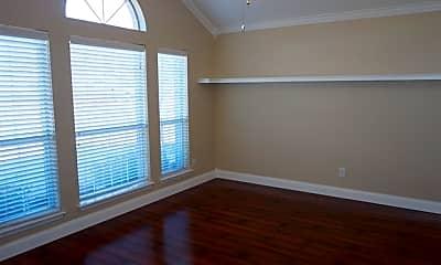 Bedroom, 3805 Potomac Drive, 1