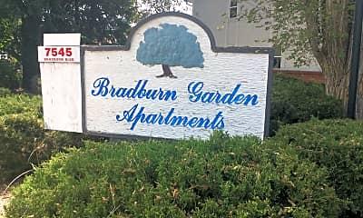 Bradburn Gardens Apartments, 1