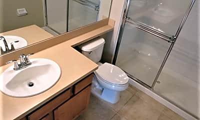 Bathroom, 2911 Bear Oak Drive, 2