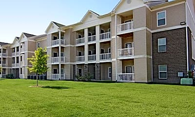 Building, The Arbors At Carolina Forest, 0