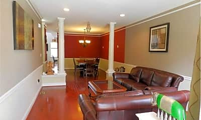 Living Room, 219 Tall Pines Dr, 1